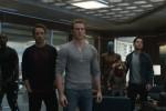 """""""Avengers: Endgame"""" dài tới 3 tiếng, nên đi vệ sinh lúc nào?"""