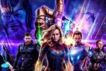"""""""Avengers: Endgame"""" khó thu 1 tỷ USD sau ba ngày khởi chiếu"""