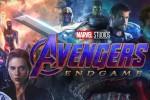 """""""Avengers: Endgame"""" - đại chiến lay động cảm xúc của Marvel"""