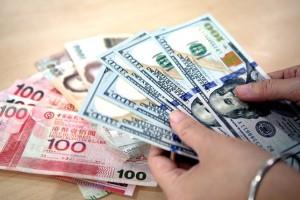 Ngày 25/4: USD tăng giá do nhu cầu đột biến