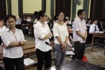 """""""Đất vàng"""" số 4 - 6 Hồ Tùng Mậu: Tranh cãi thẩm quyền giải quyết quyền sở hữu"""