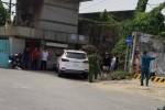 Giật túi xách người ngồi trên ôtô, tên cướp giật bị tài xế tông tử vong