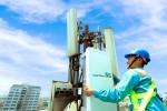 Trạm 5G đầu tiên tại Việt Nam chính thức phát sóng