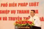 Vụ án đánh bạc ngàn tỉ: Vì sao ông Đặng Anh Tuấn bị bắt giam?
