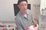 Sola Aoi sinh đôi con trai