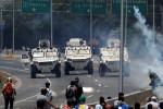 """Chiêu """"độc"""" của Nga ngăn Mỹ can thiệp quân sự vào Venezuela"""