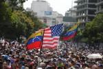 Đàm phán bí mật đổ vỡ, Mỹ bối rối sau đảo chính bất thành ở Venezuela