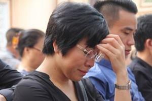 MC Thảo Vân bức xúc lên tiếng sau vụ tai nạn thương tâm ở hầm Kim Liên