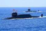 Mỹ cảnh báo nguy cơ Trung Quốc đưa tàu ngầm đến Bắc Cực