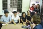 Sở GD&ĐT hỗ trợ gia đình cô giáo qua đời do tai nạn ở hầm Kim Liên