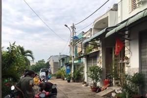 Thảm sát 3 người ở Bình Tân, TP.HCM: Bắt giữ nghi phạm