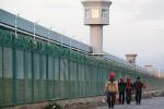 """Mỹ cáo buộc Trung Quốc đưa người thiểu số Hồi giáo vào """"trại tập trung"""""""