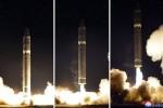 Vì sao Triều Tiên thử tên lửa sau 17 tháng yên ắng?