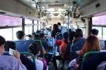 Đối tượng nào tại TP.HCM được phát thẻ xe buýt miễn phí?