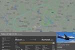 Máy bay Nga bốc cháy khi hạ cánh khẩn cấp, ít nhất 41 người thiệt mạng