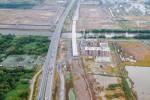"""TPHCM: """"Ăn"""" theo tuyến đường 800 tỷ đồng sắp thông xe, nhiều dự án tăng giá"""