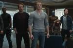 """Vượt """"Titanic"""", """"Avengers: Endgame"""" là phim ăn khách thứ hai lịch sử"""