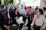 Giải quyết quyền lợi cho dân ở Dự án Thủ Thiêm