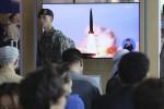 Kremlin bác bỏ thông tin vụ thử vũ khí của Triều Tiên liên quan thượng đỉnh Nga – Triều