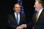 Nga cảnh báo chống lại mọi cuộc can thiệp của Mỹ vào Venezuela