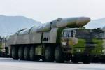 Trung Quốc từ chối tham gia hiệp ước hạt nhân với Nga và Mỹ