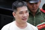 Văn Kính Dương khai việc trốn khỏi trại giam