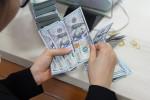 Ngân hàng tăng mạnh giá USD lên 23.423 đồng