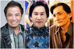 Những sao Việt đánh mất danh tiếng vì máu đỏ đen
