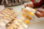 Ngày 11/5: Vàng tăng giá, nhà đầu tư bán mạnh