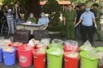 Hàng tấn ma túy tuồn vào Việt Nam từ đâu?