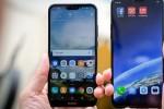 Smartphone tầm trung giảm giá hàng loạt đầu hè