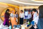 Tỉ phú Anh - ông chủ siêu du thuyền Aviva gợi ý Đà Nẵng mở cảng du lịch