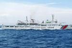 Trung Quốc chi 23 triệu USD mua tàu tuần tra ở Hoàng Sa