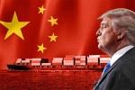 """Chơi thuế """"vỗ mặt"""" Trung Quốc, ông Trump sắp trắng tay?"""
