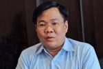 Cựu tổng giám đốc Công ty Tân Thuận - IPC bị bắt