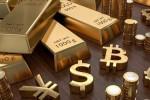Giá vàng để mất mốc 1.300USD/ounce khi chứng khoán Mỹ phục hồi