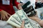 Ngân hàng giảm mạnh giá USD