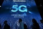 Qualcomm và Nokia ký thỏa thuận bằng sáng chế 5G