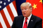 "Trump: ""Nếu Fed giảm lãi suất, Mỹ sẽ thắng Trung Quốc"""