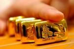 Giá vàng vẫn chưa vượt qua ngưỡng 1.300 USD/ounce