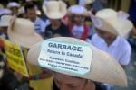 Philippines triệu hồi đại sứ giữa căng thẳng rác thải với Canada