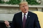 Tổng thống Trump phủ nhận mâu thuẫn nội bộ về chính sách đối với Iran