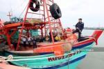 Việt Nam đề nghị Malaysia đối xử nhân đạo với 29 ngư dân bị bắt