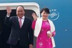 Báo Nga: Chuyến thăm của Thủ tướng Nguyễn Xuân Phúc mang đến động lực mới trong quan hệ Nga - Việt