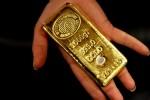 Ngày 18/5: Không ngừng giảm, giá vàng rớt xuống dưới nhiều ngưỡng hỗ trợ quan trọng