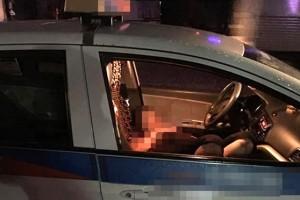 Bắt giam nghi can đâm gục nữ tài xế taxi