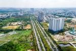 Tuyến đại lộ lớn nhất khu Đông TP.HCM hứa hẹn sẽ có đợt bùng nổ nguồn cung căn hộ mới những tháng cuối năm