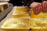 Giá vàng không ngừng giảm sâu xuống dưới nhiều ngưỡng quan trọng