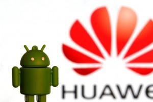 Huawei sẽ phải dùng mã nguồn mở của Android