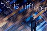 """Nokia """"ngư ông đắc lợi"""" khi Mỹ cấm cửa Huawei"""